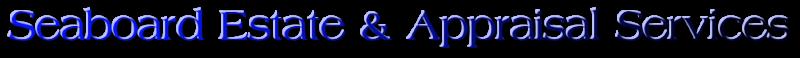 Seaboard Estate & Appraisal Services